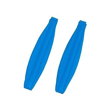 Fjällräven Kånken Mini Shoulder Pads - Hombrera, Unisex, Kånken Mini, Azul: Amazon.es: Deportes y aire libre