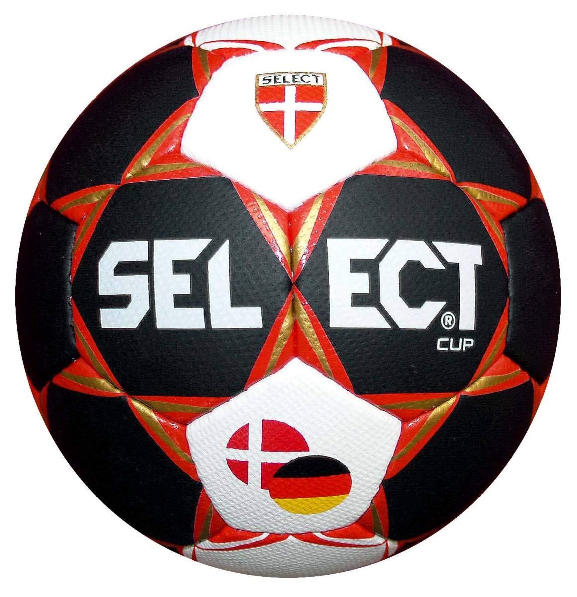 Select Sport Smu World Cup 2019 - we//sw//ge Gr/Ã/¶/ße:default In Ger + Dk