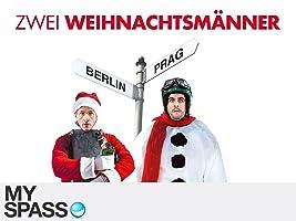 Zwei Weihnachtsmänner - Specials