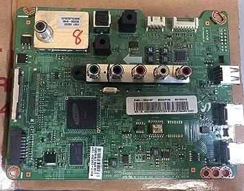 Samsung BN94-05843F - Placa Principal para UN40EH5000FXZA versión ...