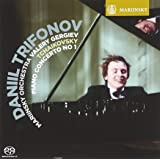 Tschaikovsky: Klavierkonzert Nr. 1/+