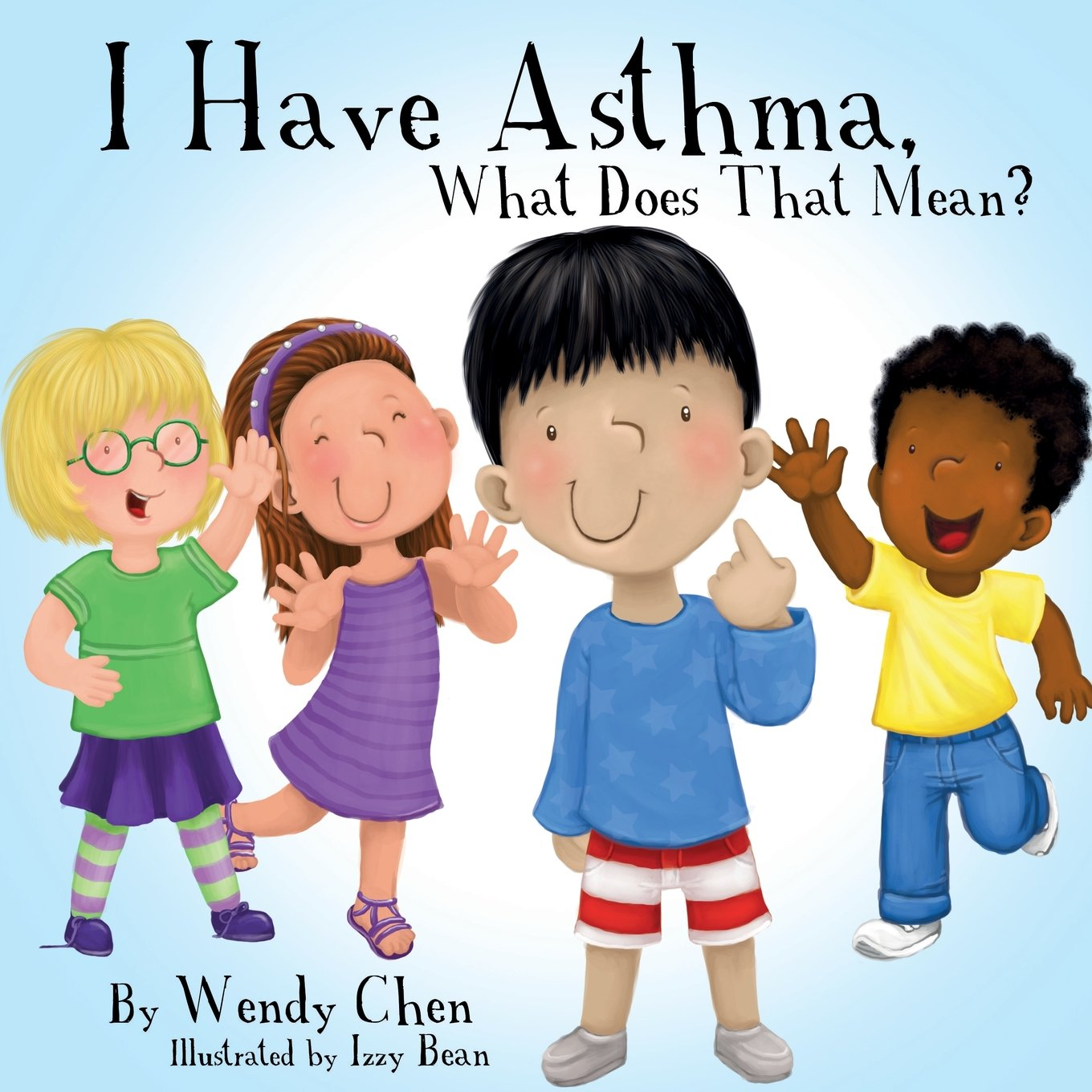 i have asthma what does that mean wendy chen izzy bean