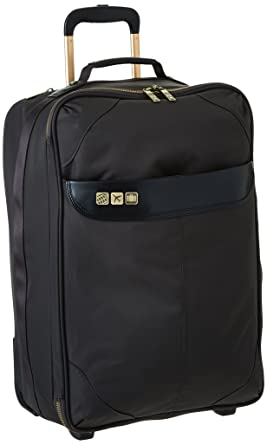 Amazon.com | Flight 001 Avionette Carry On 22 Inch, Charcoal, One ...