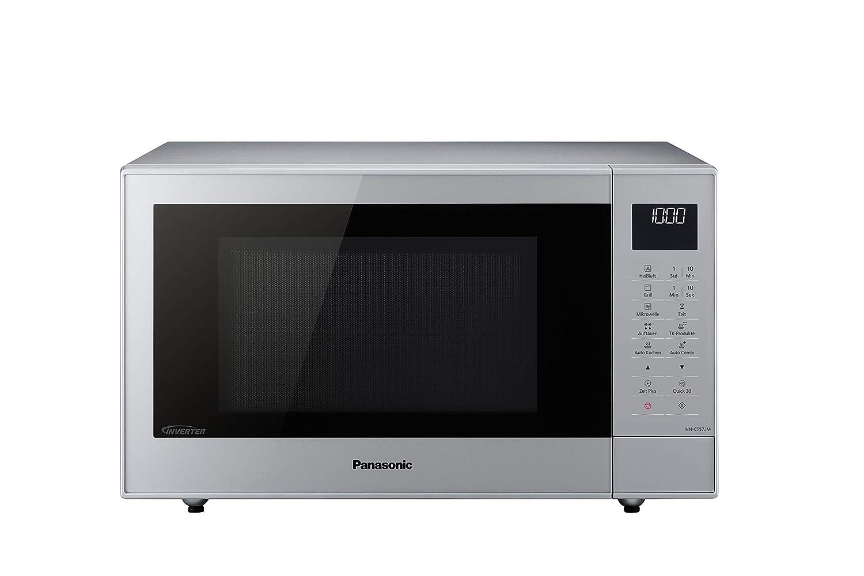 Panasonic NN-CT57 Encimera - Microondas (Encimera, Microondas ...