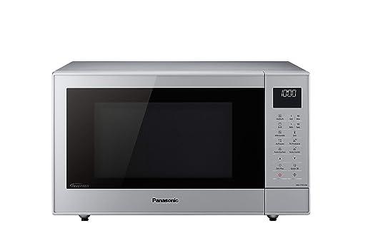 Panasonic NN-CT57 Encimera - Microondas (Encimera ...