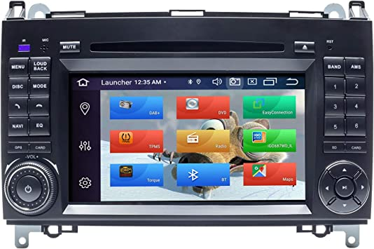 Android Car Radio Stereo Zltoopai For Mercedes Benz Elektronik