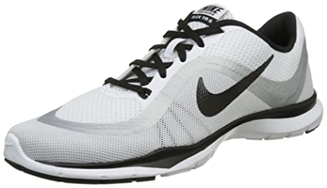 f62557f255dbb Image Unavailable. Image not available for. Colour  Women s Nike Flex  Trainer 6 Training Shoes ...