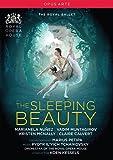Tchaikovsky: Sleeping Beauty [Marianela Nunez; Vadim Muntagirov; Kristen McNally; Christopher Saunders; Royal Opera House; Koen Kessels] [Opus Arte: OA1257D] [DVD]