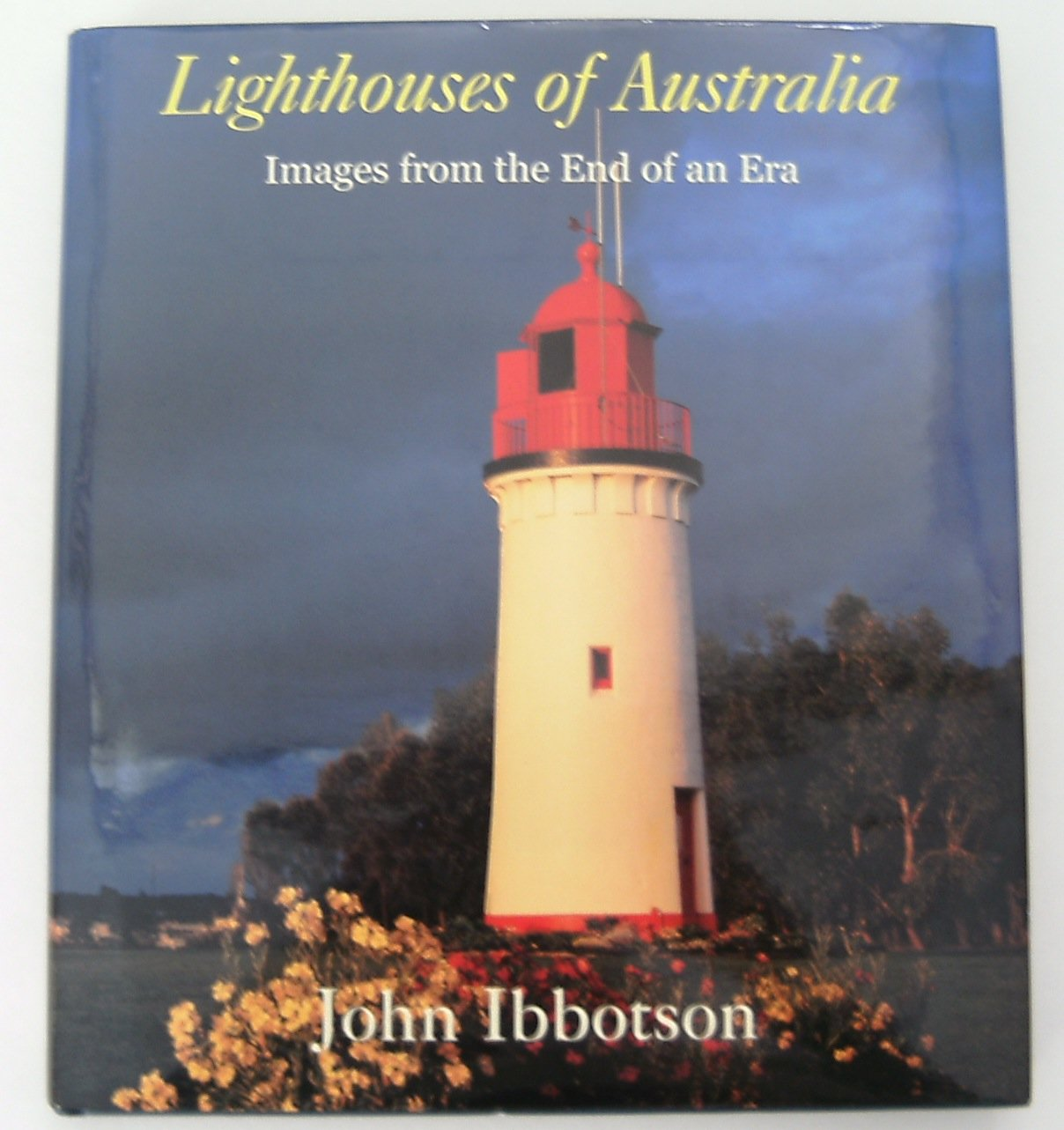 Read Online Lighthouses of Australia: Images from the end of an era pdf