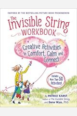The Invisible String Workbook: Creative Activities to Comfort, Calm, and Connect Paperback