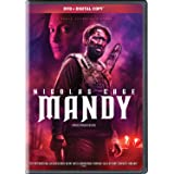 Mandy - DVD + Digital