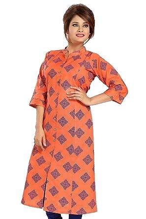 Cotton Indian Dresses