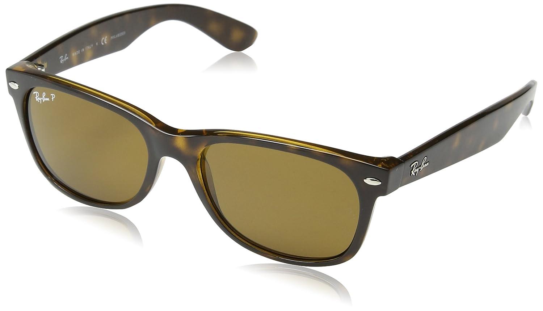 Ray-Ban RB2132 New Wayfarer Sunglasses Unisex