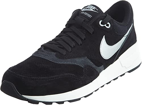 Girls, the Nike Air Odyssey Leather is available in small