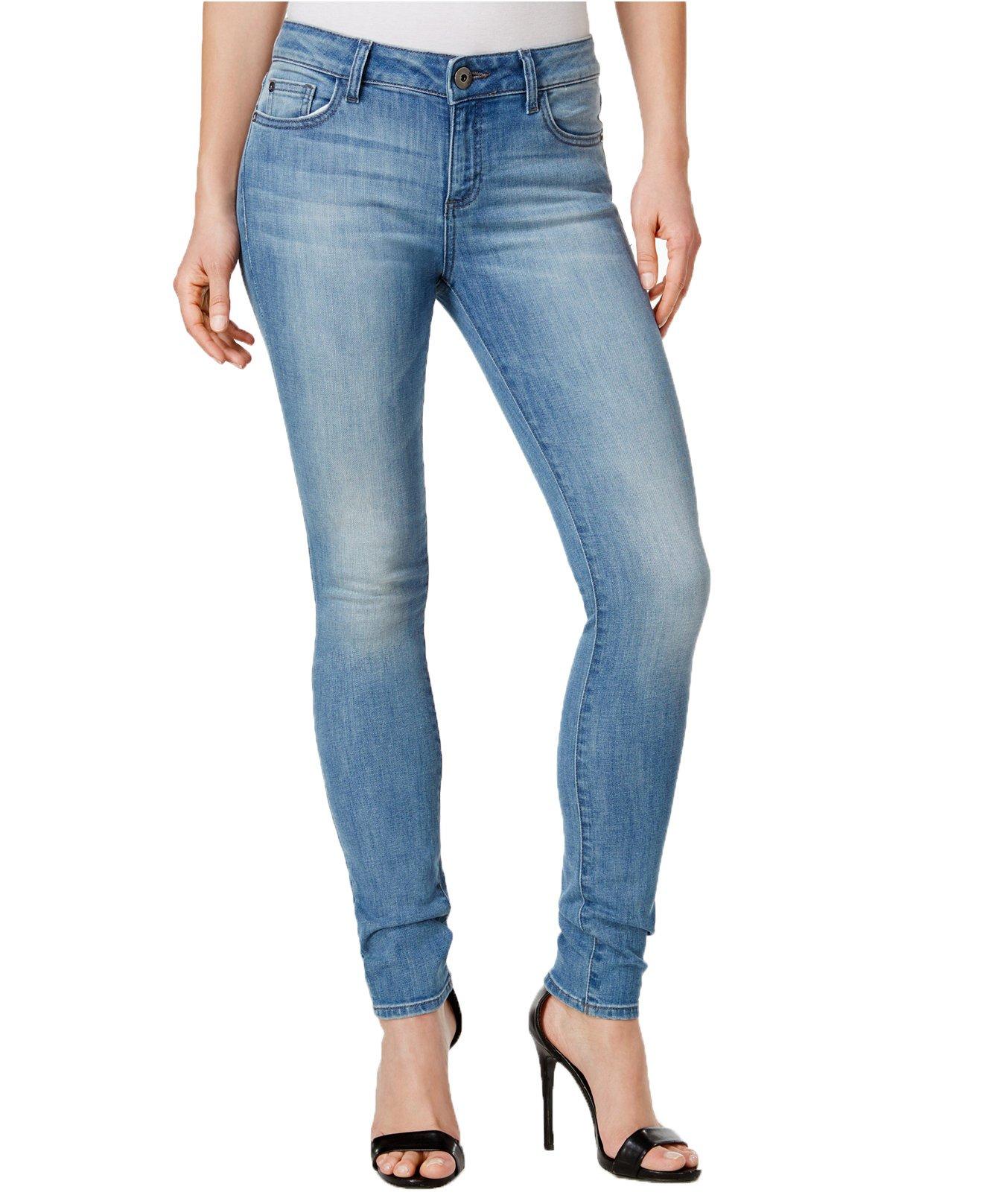 DL1961 Women's 'Florence' Instasculpt Skinny Jeans (32, Salinger)