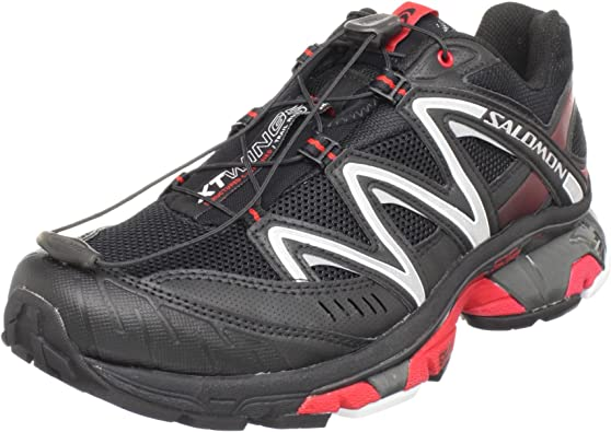 Salomon XT Wings 2 Trail Zapatillas de Running, Color, Talla 42: Amazon.es: Zapatos y complementos