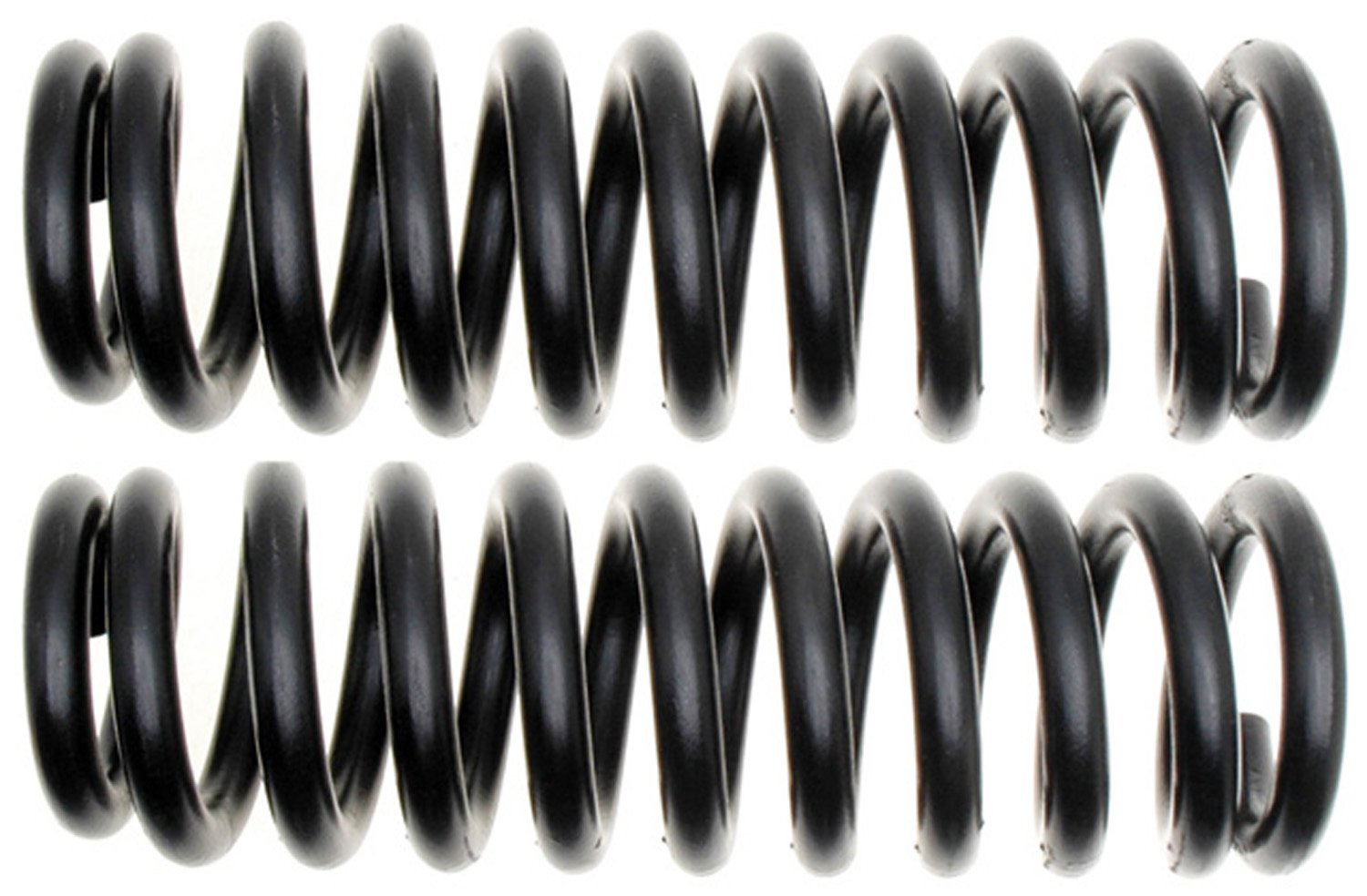 ACDelco 45H0375 Professional Front Coil Spring Set