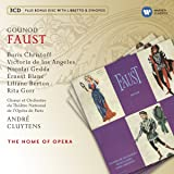 Charles Gounod : Faust (Coffret 3 CD)