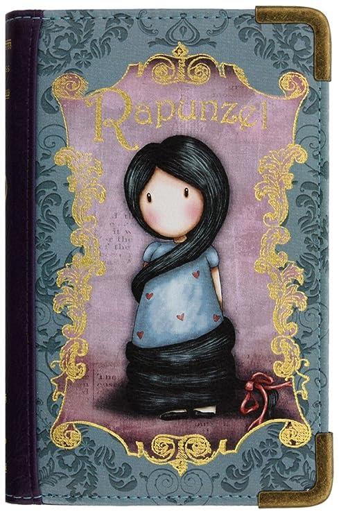 Santoro Gorjuss Crónicas Monedero - Rapunzel: Amazon.es ...