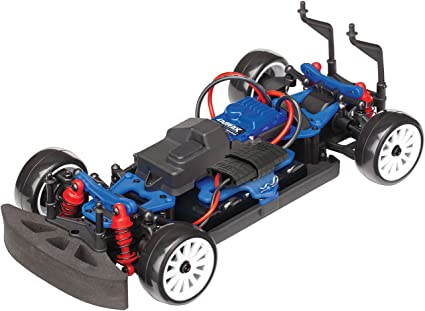 Traxxas 75054-5 ORNG product image 5