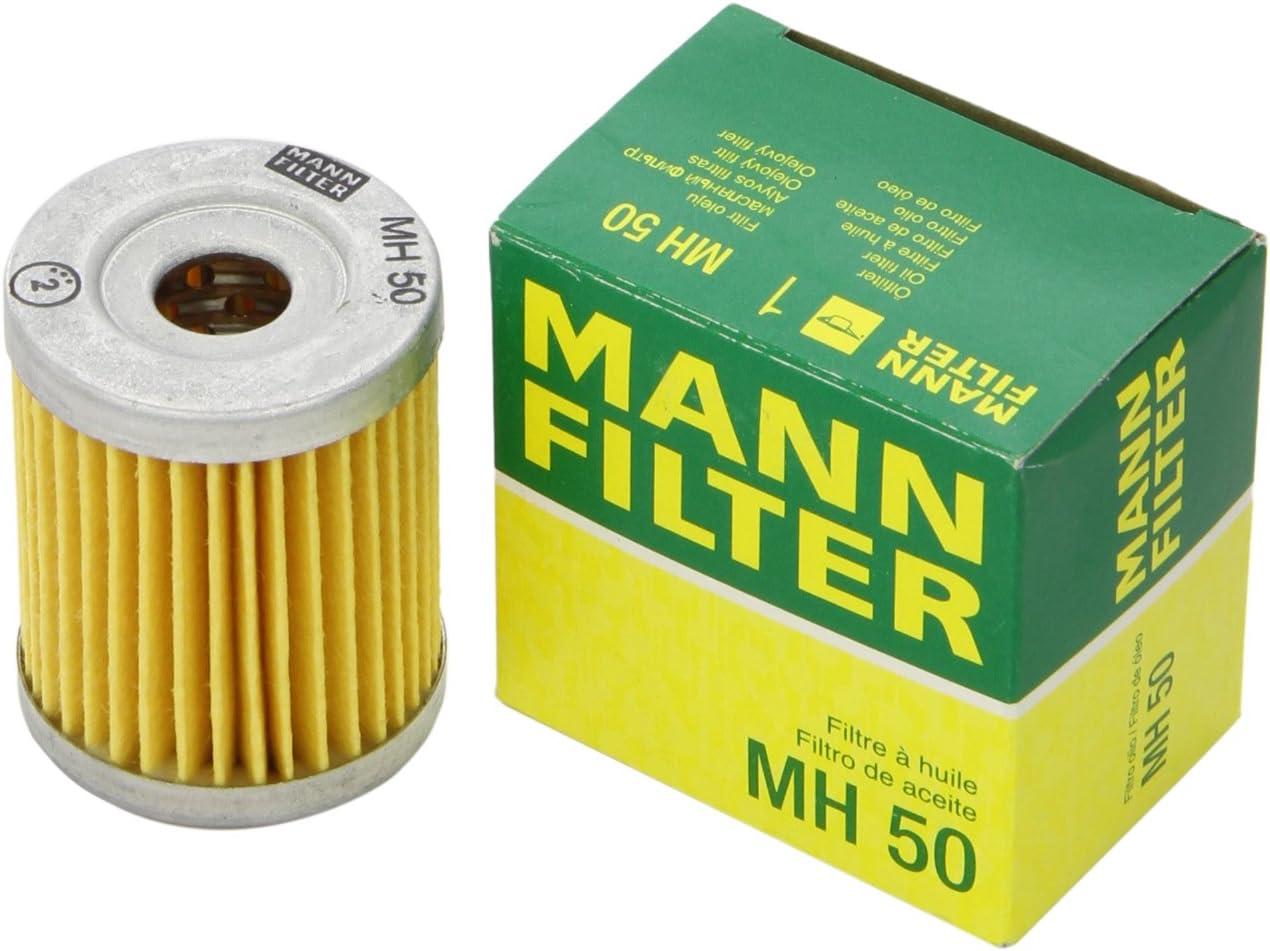 Filtre à Huile-MANN-FILTER MH 51