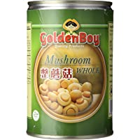 Golden Boy Whole Mushroom, 425g