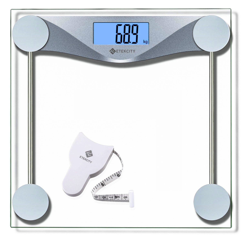 Electronic Bathroom Weighing Scales: Best Rated In Digital Bathroom Scales & Helpful Customer