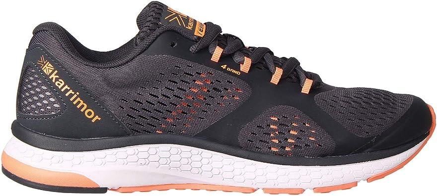 Karrimor Mujer Tempo 5 Zapatillas De Running De Carrera: Amazon.es: Zapatos y complementos