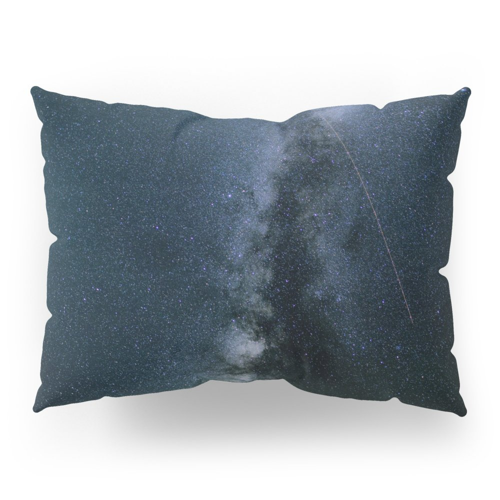 Society6 Milky Way Pillow Sham Standard (20'' x 26'') Set of 2