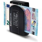 Safescan 85 - Détecteur de faux billets portable