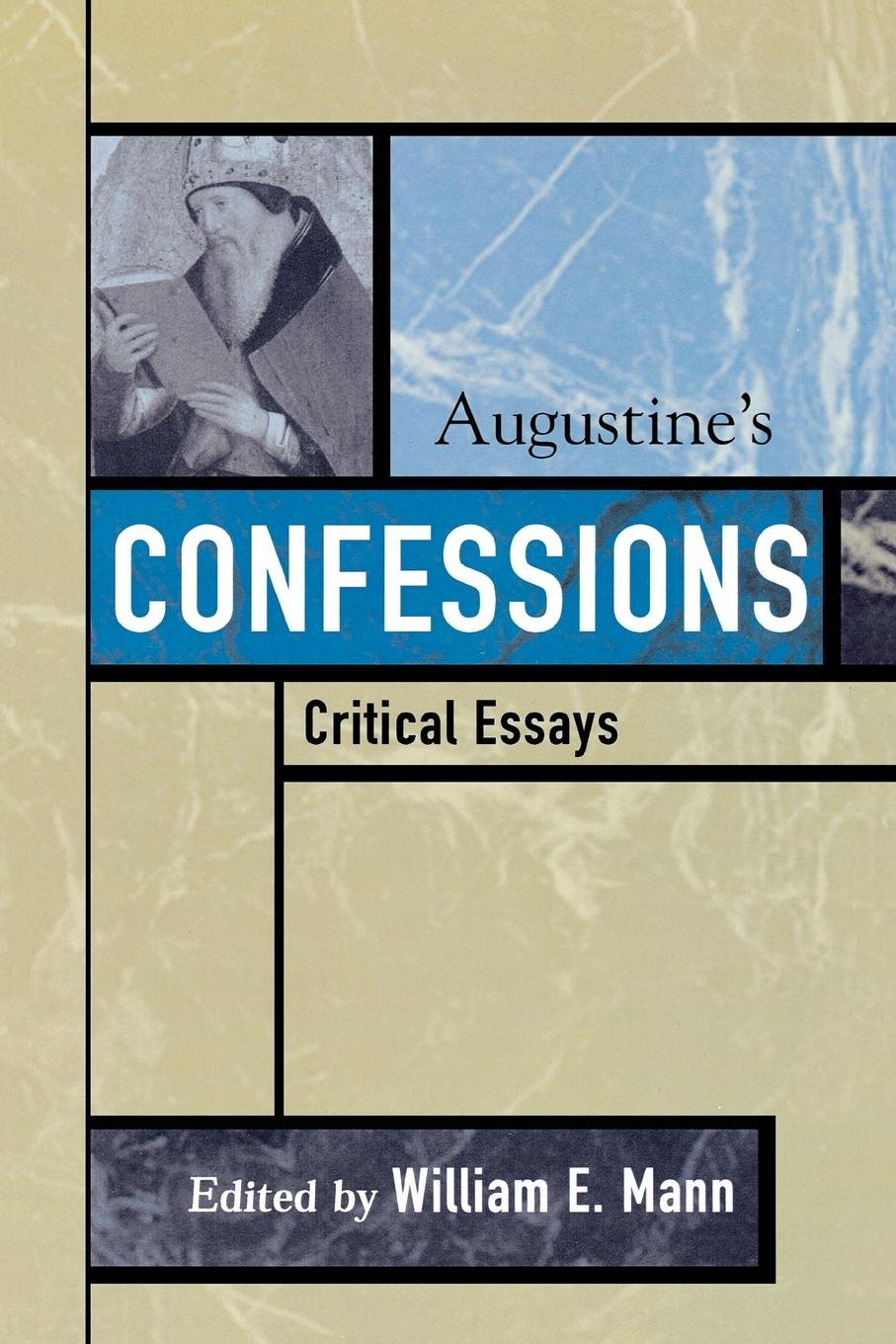 Download Augustine's Confessions (Critical Essays on the Classics Series) PDF