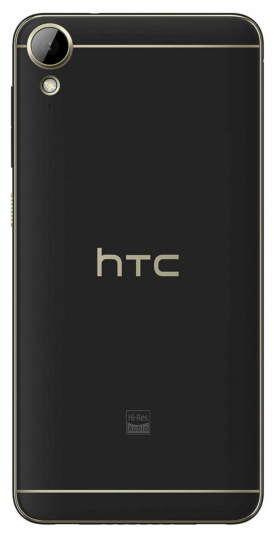 HTC Desire 10 Lifestyle (Stone Black, 32 GB) - with Hi-res earphones:  Amazon.in: Electronics