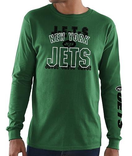 Amazon.com : Majestic New York Jets NFL