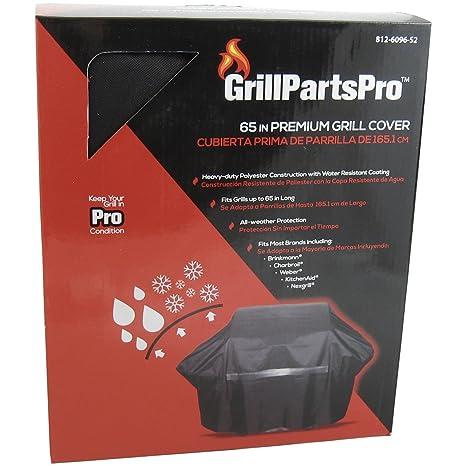 Grill Parts Pro 65-inch Premium Grill Cover