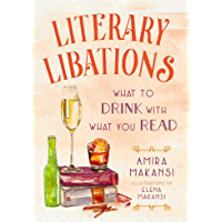 Literary Libations: What to Drink with What You Read