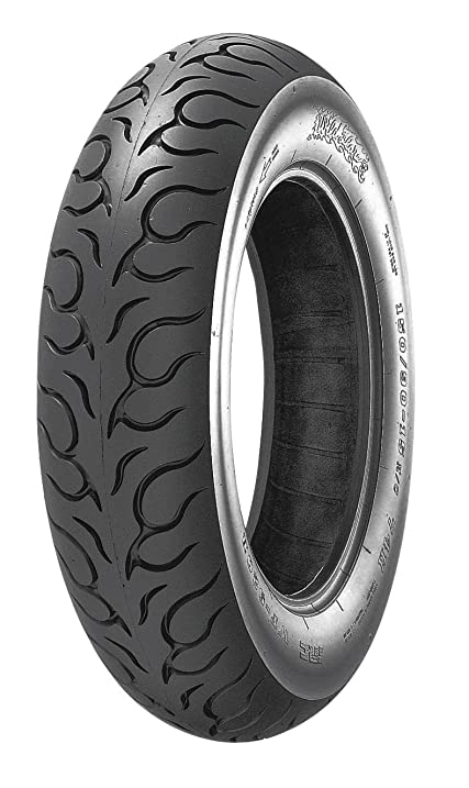 irc wf920 wild flare motorcycle tire rear