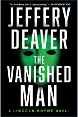 The Vanished Man: A Lincoln Rhyme Novel Kindle Edition