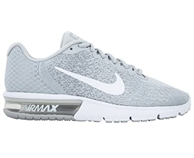 Nike Air Max Sequent 2 Women's running shoes 852465 007 Multiple sizes (US 11,Medium (B, M))