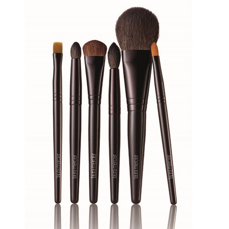 Laura Mercier Stroke of Genius Luxe Brush Collection