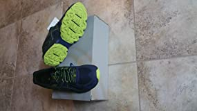 Great pair of shoes! I LUV Asics!!