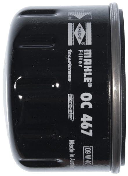 Mahle Filter OC467 Filtro De Aceite