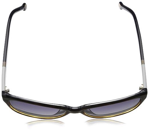 Carolina Herrera SHE572 HAVANA (7TW) - Gafas de sol: Amazon ...
