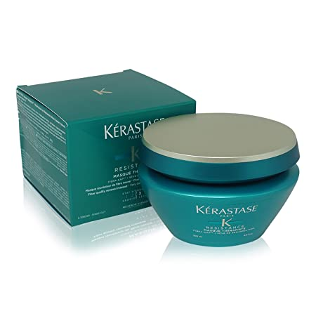 Kerastase Resistance Therapiste Masque, 6.8 Ounce