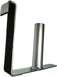 Adapter Doppelstabzaun Zaunerhohung Verlangerung Adapter Adapterrohr