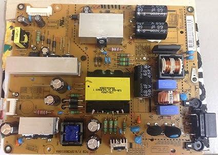 LG 62810501 (eax64905301) de fuente de alimentación para 42ln5300-ub. busylmr: Amazon.es: Electrónica