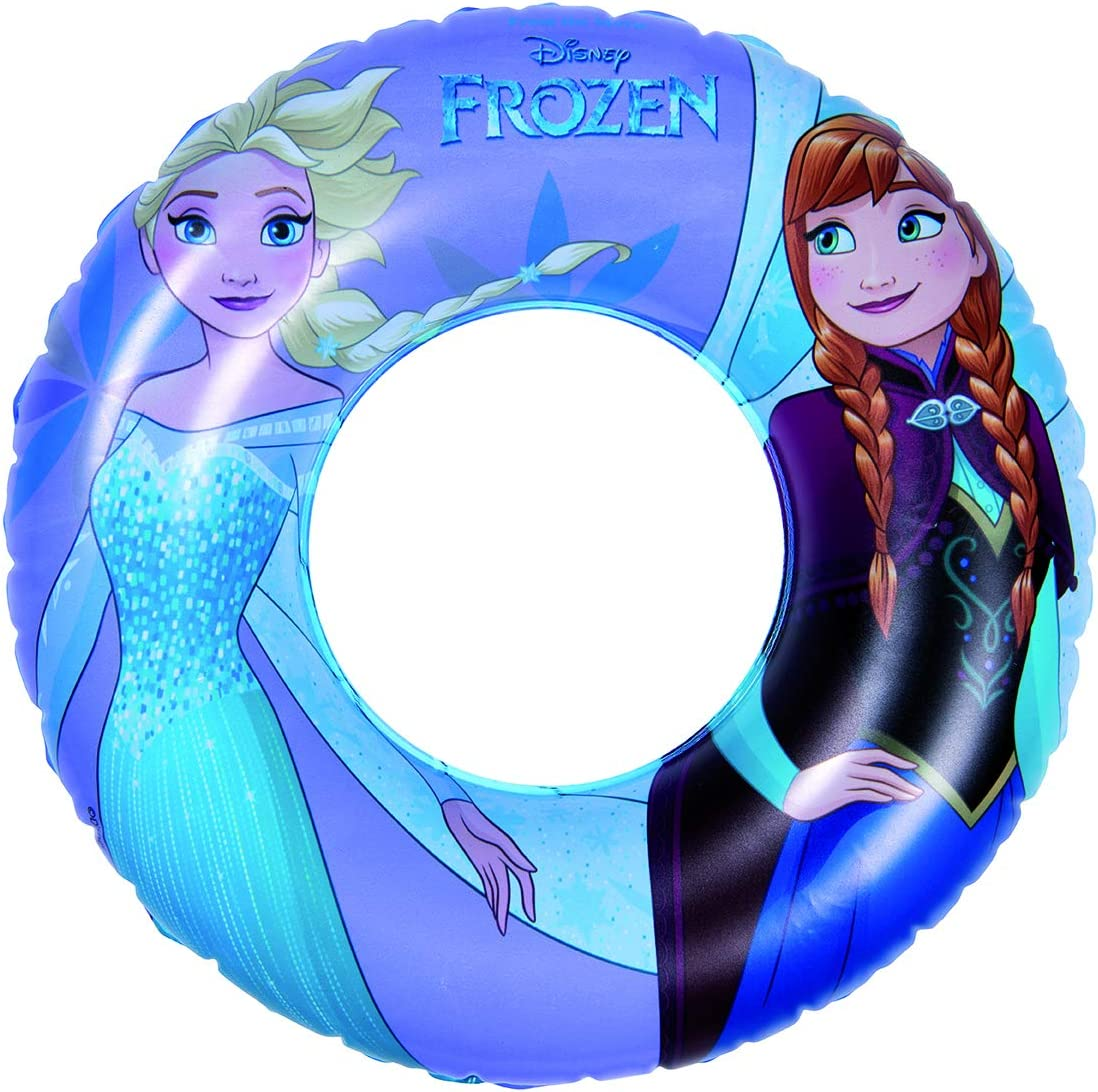 Disney, Frozen 40881 Flotador Hinchable la Reina de los Nieve niña ...