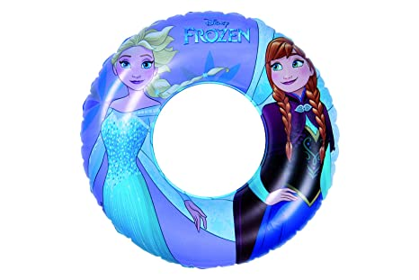 Disney, Frozen 40881 Flotador Hinchable la Reina de los ...