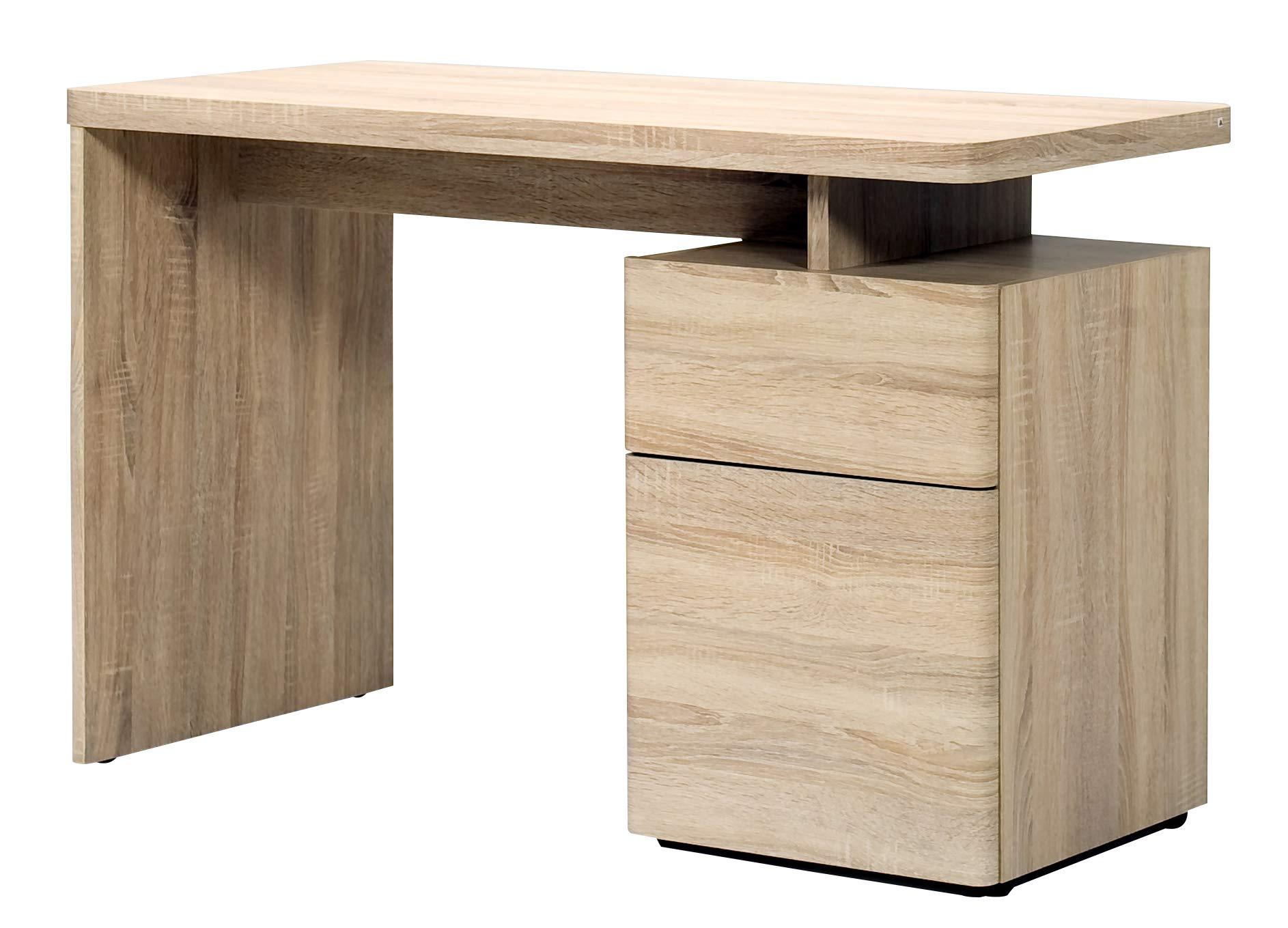 Wood Dark Grey//Light Brown Movian Dining Table