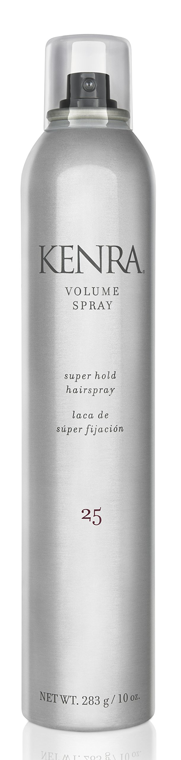 Kenra Volume Spray #25, 55% VOC, 10-Ounce