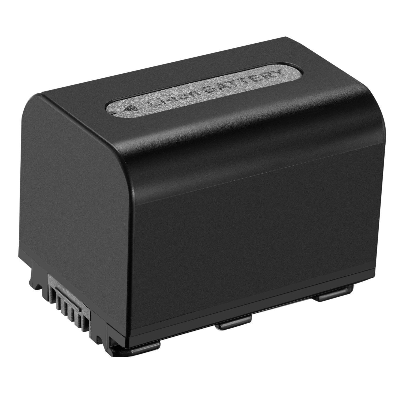 SCD24 Kastar SB-L110 Battery Pack for Samsung SCD23 SCD27 MiniDV Camcorder